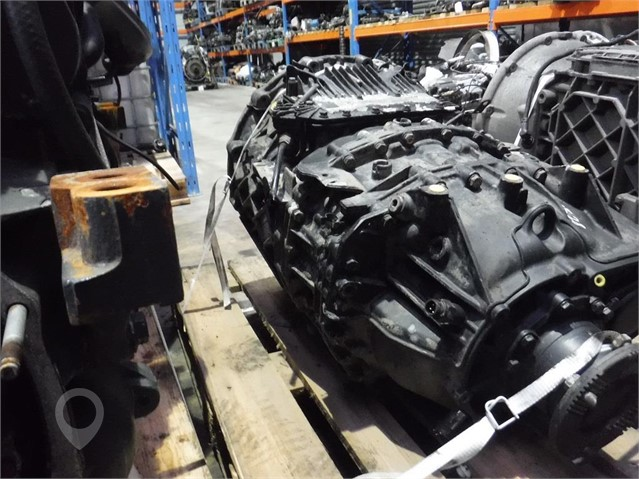 2008 ZF  at TruckLocator.ie