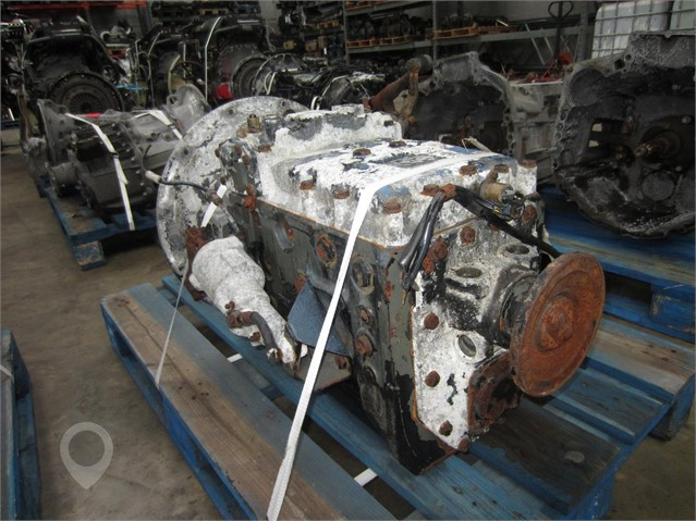 ZF S6.65 at TruckLocator.ie