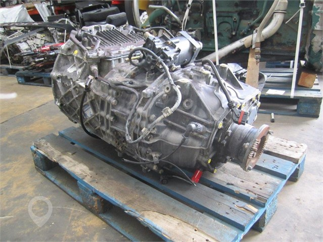 2007 ZF 12AS2330TD at TruckLocator.ie