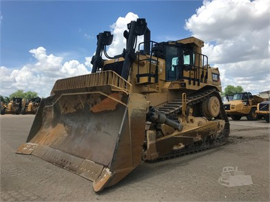 Caterpillar D10 For Sale 107 Listings Machinerytradercom Page