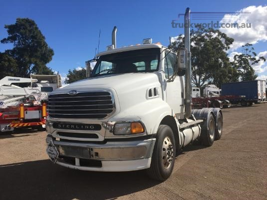 2004 Sterling LT9500 Trucks for Sale