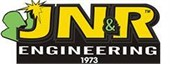 J.N. & R. Engineering - Logo