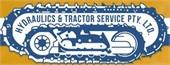 Hydraulics & Tractor Service Pty Ltd - Logo