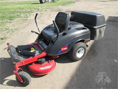 TORO Lawn Mowers Auction Results - 561 Listings | TractorHouse com