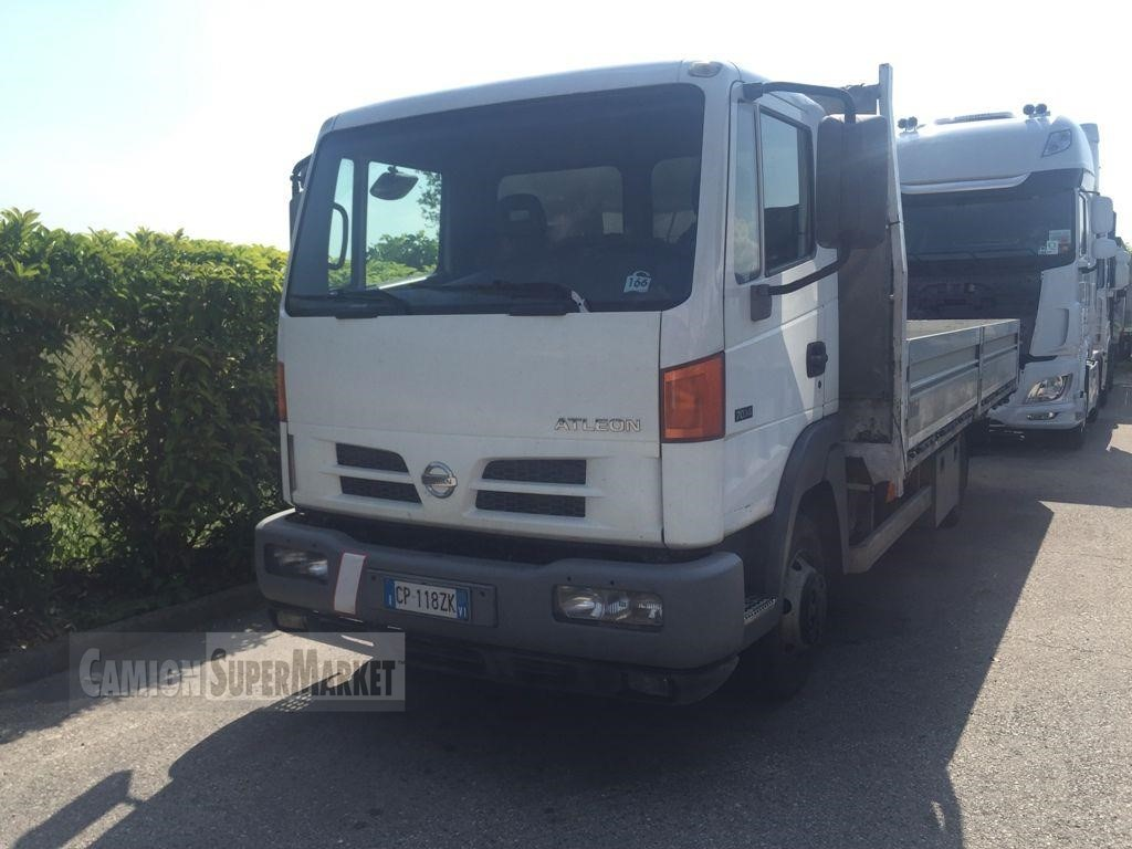 Nissan ATLEON 70.14 Second-hand