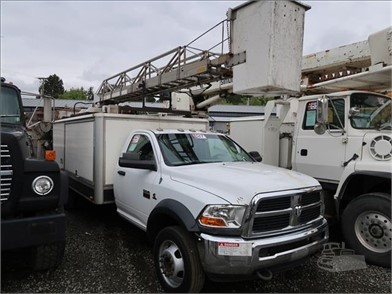 TELELIFT Construction Equipment Auction Results - 20