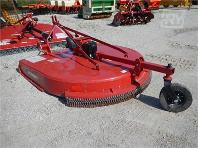BUSH HOG Farm Equipment For Rent - 7 Listings | RentalYard