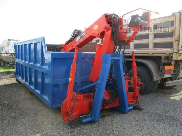 MARCHESI M10000R used