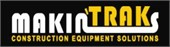 Makin' Traks - Logo
