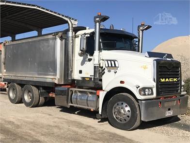MACK TRIDENT Trucks For Sale - 31 Listings | TruckPaper com