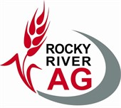Rocky River Ag - Logo