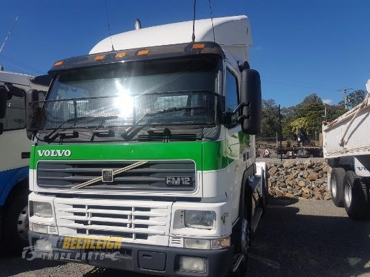 2002 Volvo FM12 Beenleigh Truck Parts Pty Ltd - Trucks for Sale