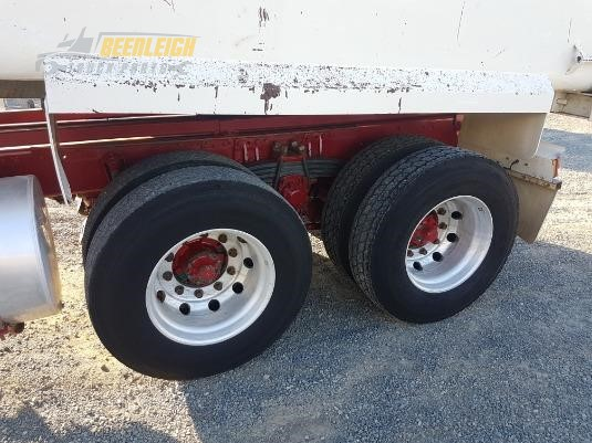 1996 Scania 113M Beenleigh Truck Parts Pty Ltd - Trucks for Sale