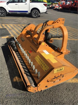 0 Berti TFB/M 200 - Farm Machinery for Sale