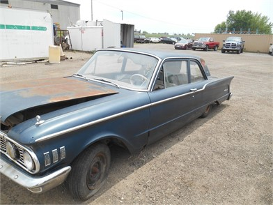 MERCURY COMET Other Items Auction Results - 1 Listings | TruckPaper