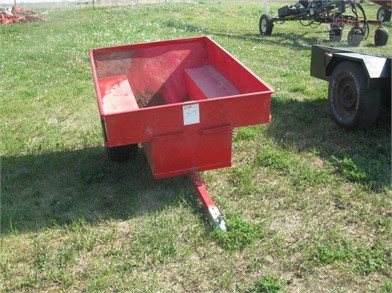 BERGEN Other Auction Results - 1 Listings | MachineryTrader