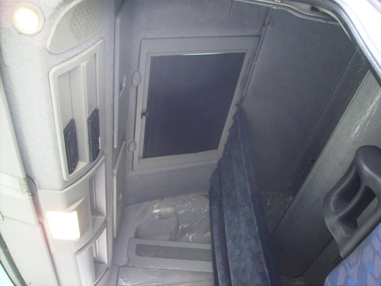 Iveco EUROCARGO 180E30 #Used 2008