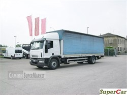 Iveco Eurocargo 180e30  Usato
