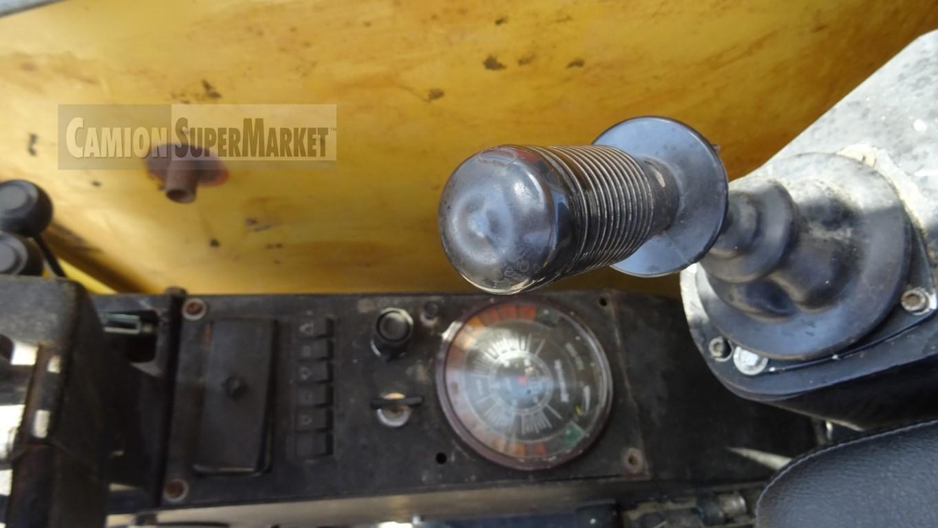 MACMOTER M1256 Uzywany 1989