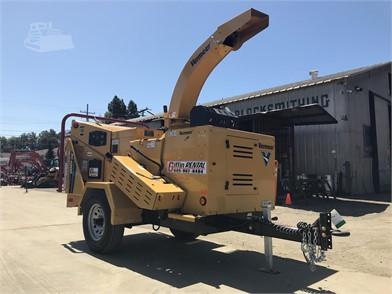 VERMEER BC1000 For Sale In California - 2 Listings