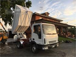 Iveco Eurocargo 75e15 4x2 Usato