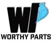 Worthy Parts - Logo