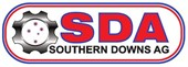 Southern Downs Ag - Logo
