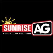 Sunrise AG-Swan Hill - Logo