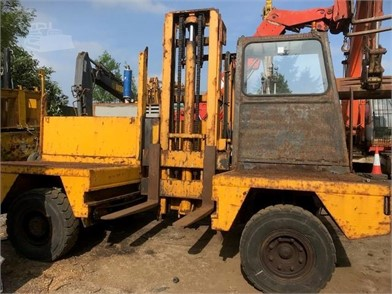 LANCER BOSS Forklifts Lifts For Sale - 6 Listings