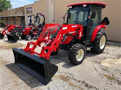 BRANSON Farm Equipment For Sale In Ohio - 4 Listings