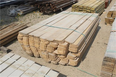 BUNDLE OF 5/8X6X6 DEFENCE BOARDS Other Items Auction Results