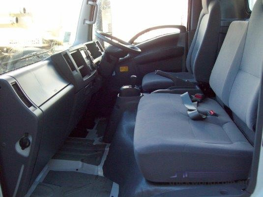2018 Isuzu NPR 45 155 MWB Premium Tradepack Poyser Trucks - Trucks for Sale