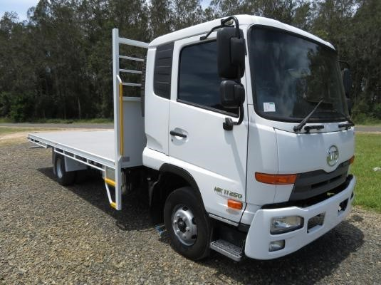 2012 UD MK11 250 Condor - Trucks for Sale