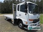 2012 UD MK11 250 Condor Table / Tray Top