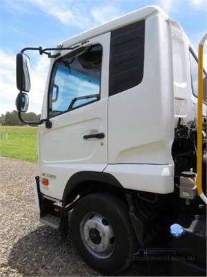 2012 UD MK11 250 Condor - Truckworld.com.au - Trucks for Sale