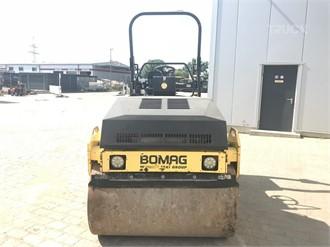BOMAG BW138AD