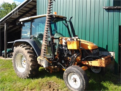 NEW HOLLAND TL80 For Sale - 24 Listings | MarketBook ca