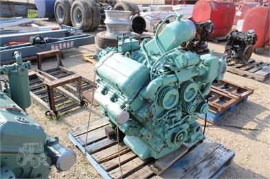 DETROIT V-692 DIESEL ENGINE Other Auction Results - 1
