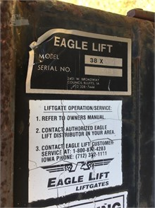 Eagle Lift Automotive Geschäft / Lager Auktionsergebnisse - 1 ... on