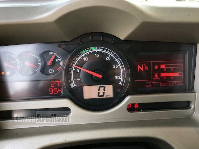 Renault PREMIUM 460 Usato 2011
