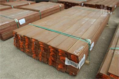 BUNDLE OF (96PCS) 5/4X6X8 STANDARD Cedar Decking Boards