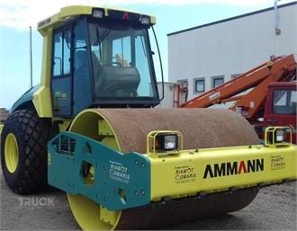 AMMANN ASC130D