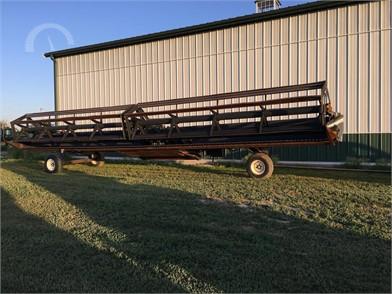 MAC DON Farm Equipment Online Auction Results - 305 Listings