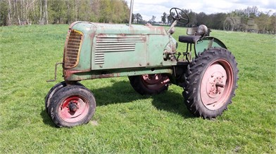 1947 oliver 60 at tractorhouse com