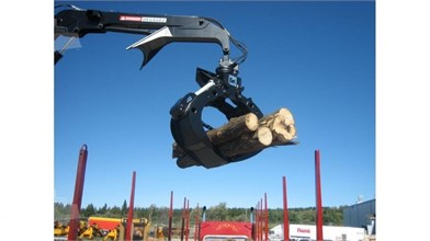 ROTOBEC Grapple, Log For Sale - 21 Listings