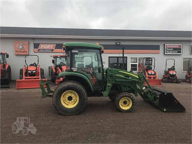 JOHN DEERE 4520 Auction Results - 131 Listings ... on