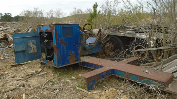Delimbers Logging Equipment For Sale From HENRY MFG