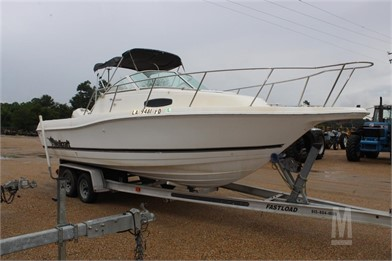 Wellcraft Ski And Wakeboard Boats Boats Auction Results - 2 Listings on