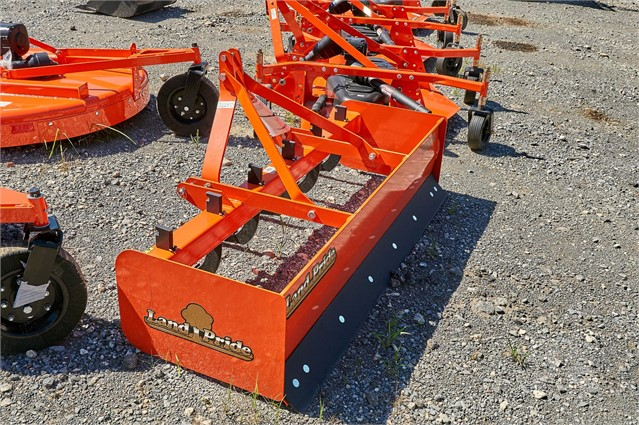 2019 LAND PRIDE BB1272 Blades/Box Scraper For Sale In Rome, Georgia