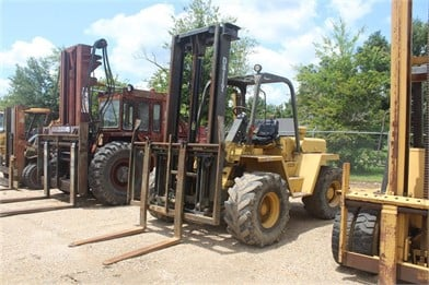 CATERPILLAR R804-10K Auction Results - 1 Listings